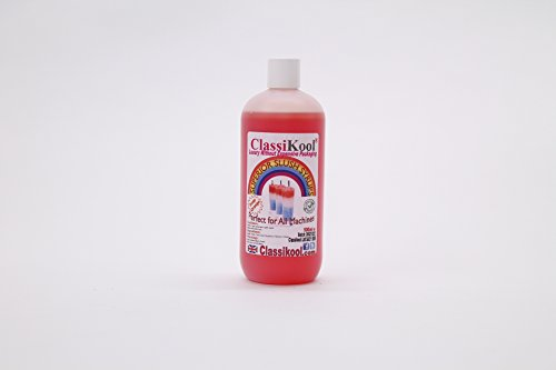 Classikool 500ml YELLOW Slush Puppy Slushie Syrup - Pick your own Flavour [UK Free-post] (Banana) from Classikool