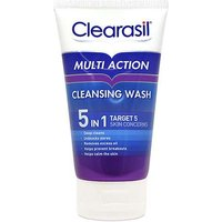 Clearasil Ultra 5 in 1 Wash 150ml from Clearasil