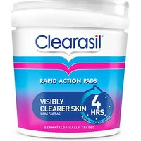 Clearasil Rapid Action Pads (65) from Clearasil