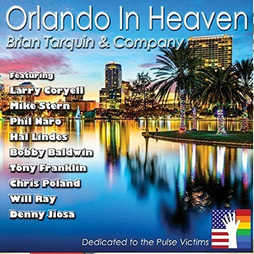 Orlando In Heaven from Cleopatra Records