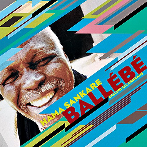 Ballebe: Calling All Africans from Clermont Music