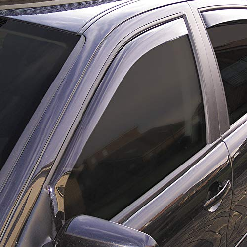 Climair CL 3665D Window Visors from Climair