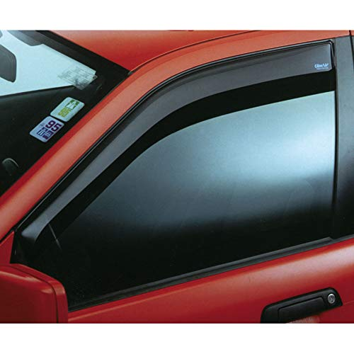 Wind Deflectors Suzuki Grand Vitara+Cabrio 2/3D from Climair