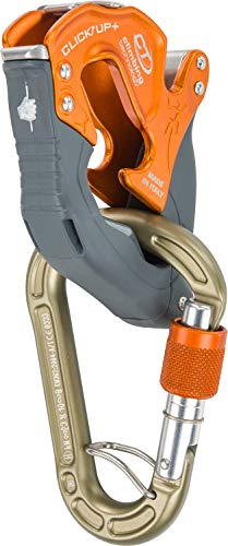 Climbing Technology CLICK-UP+ insurer kit, lobster, one size from Climbing Technology