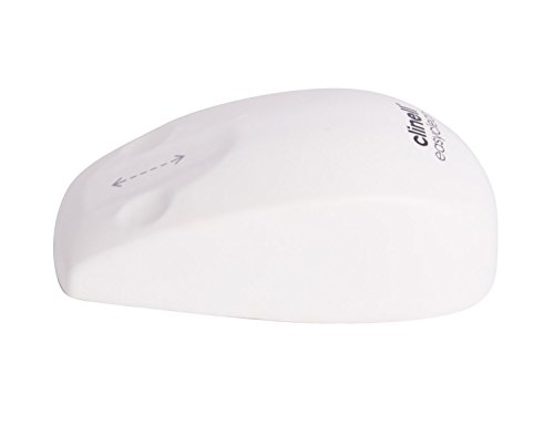 Clinell CMS1W Silicone Mouse, White from Clinell