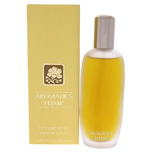 Clinique Aromatics Elixir Perfume Spray 100ml (Without Cellophane wrapping) from Clinique