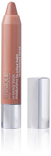 Clinique CHUBBY STICK Moisturising Lip Colour Balm 09 heaping hazelnut 3 gr from Clinique