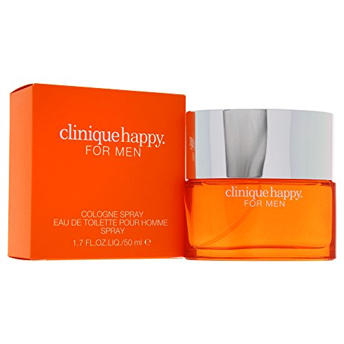 Clinique Happy Eau De Toilette for Men - 50 ml from Clinique
