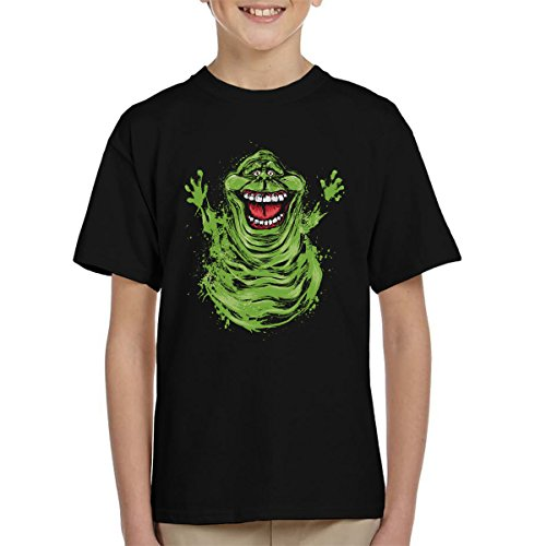 Ghost Busters Pure Ectoplasm Kid's T-Shirt from Cloud City 7