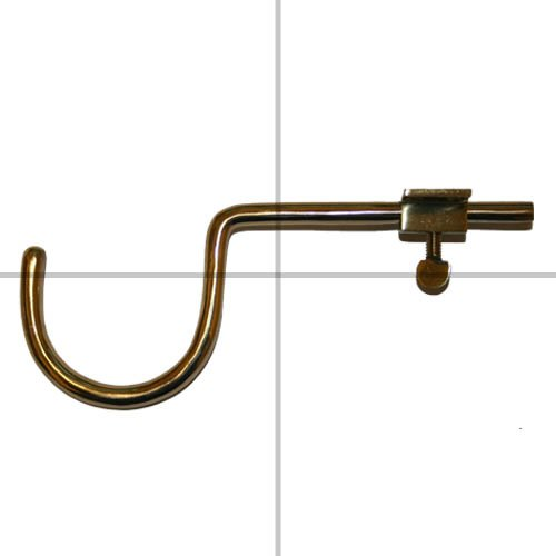Snooker / Pool / Billiard Brass Under Table Adjustable Hook from ClubKing Ltd