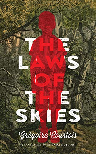 The Laws of the Skies from Coach House Books