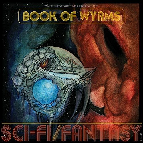 Sci Fi Fantasy [VINYL] from Code 7 - Twin Earth