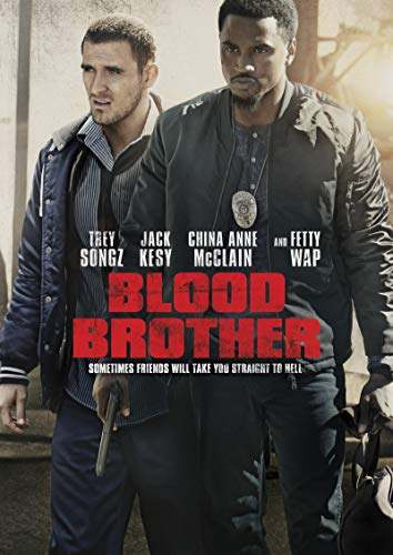 Blood Brother from LIONSGATE