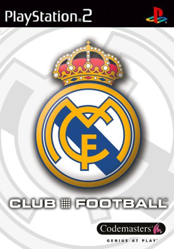 Club Football: Real Madrid from Codemasters