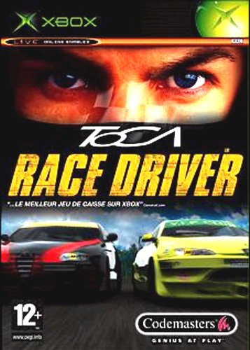 TOCA Race Driver Live (Xbox Live) from Codemasters