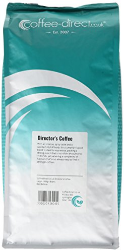 Coffee Direct Director's Coffee Beans 908 g from Coffee Direct