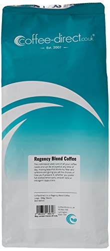 Coffee Direct Regency Blend Coffee Beans 908 g from Coffee Direct
