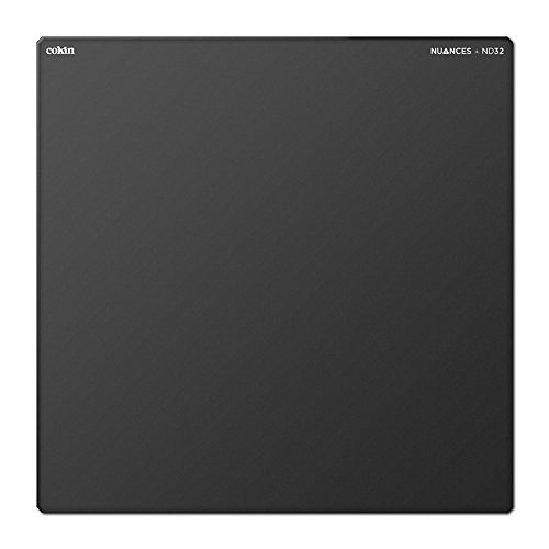 Cokin X Nuances 5-Stops ND32 Square Filter for Camera from Cokin