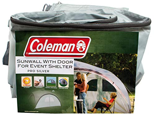 Coleman Side Panel for Event Shelter and Event Shelter Pro, Gazebo Side Panel, Sun Protection, Water Resistant (Shelter not included) from Coleman