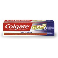 Colgate Total Whitening 75ml from Colgate