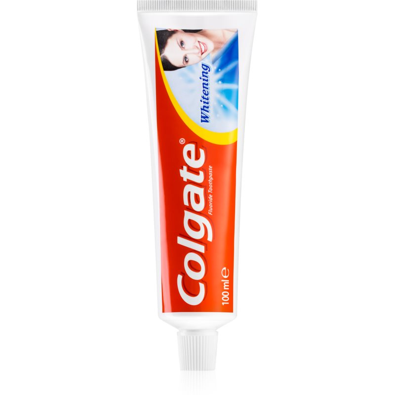 Colgate Whitening Whitening Toothpaste 100 ml from Colgate