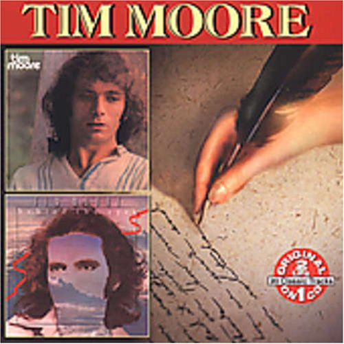 Tim Moore/Behind the Eyes from Collectables