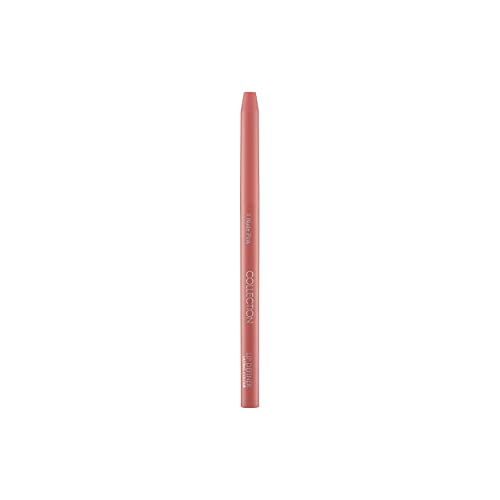 COLLECTION Lip Definer Pencil Nude Pink 4.2g from Collection
