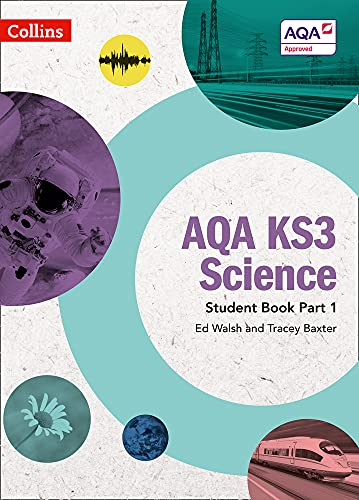 AQA KS3 Science Student Book Part 1 (AQA KS3 Science) from Collins