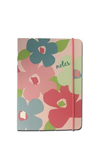 Collins A5 Notebook Blossom, CF53N-BL from Collins