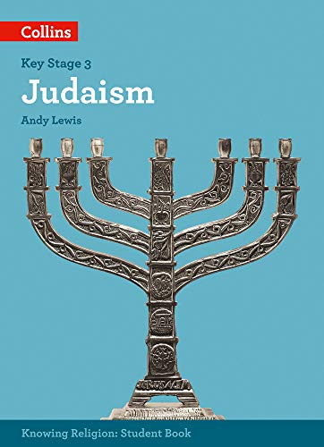 Judaism (KS3 Knowing Religion) from Collins