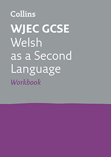 WJEC GCSE Welsh Second Language Workbook (Collins GCSE Revision) from Collins