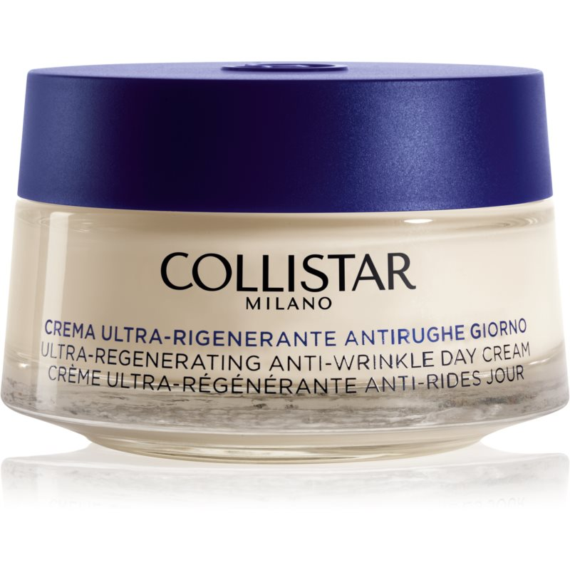 Collistar Special Anti-Age Ultra-Regenerating Anti-Wrinkle Day Cream Intensive Regenerating Cream with Anti-Wrinkle Effect 50 ml from Collistar