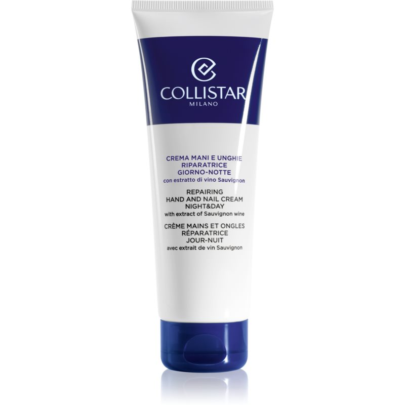 Collistar Special Anti-Age Reparing Hand and Nail Cream Hand & Nail Cream With Rejuvenating Effect 100 ml from Collistar