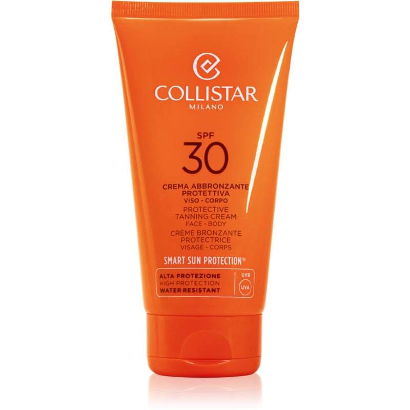 Collistar Special Perfect Tan Ultra Protection Tanning Cream Protective Sun Cream SPF 30 150 ml from Collistar