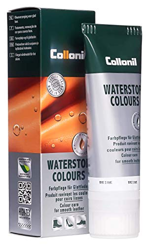 Collonil Unisex-Adult Waterstop Classic Polish Shoe Treatments and Polishes Beige 75.00 ml from Collonil