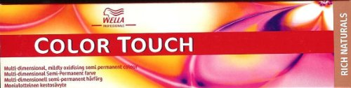 Color Touch Semi Permanent Hair Dye 4/57 60 ml from WELLA