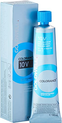 Colorance Demi Permanent Color 10V 60 ml from Goldwell