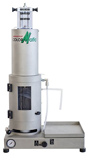Colormatic 249808 CM VitoMat III Pneumatic  Ampoule Filling System from Colormatic