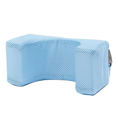 Columbia Medical Head Support Cushion for Ultima Bath Chair (Eligible for VAT Relief in The UK) from NRS Healthcare