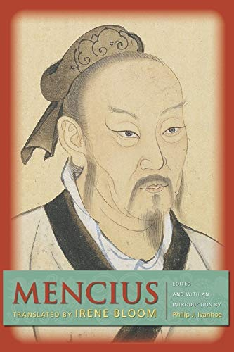 Mencius (Translations from the Asian Classics) from Columbia University Press