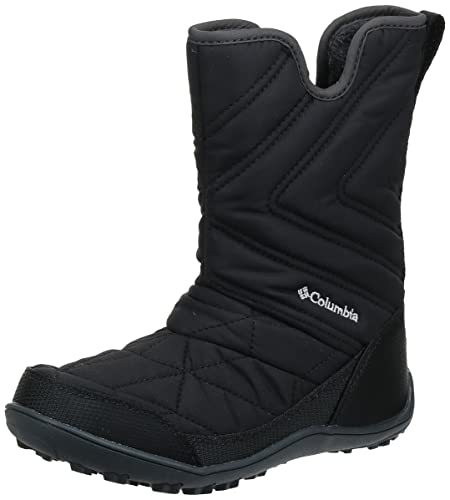 Columbia Youth Minx Slip III Boots from Columbia