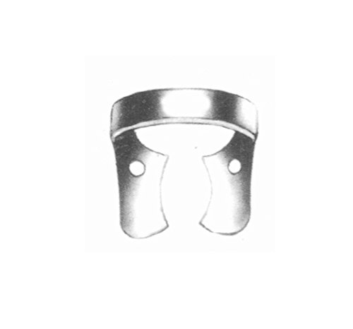 Comdent 22-1160 Molar Clamp, Winged, Fig: 28 from Comdent