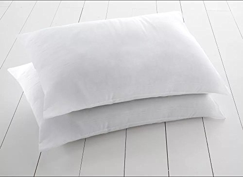 Comfy Nights Bounce Back Hollow fibre Extra Filled Pair Pack Pillows (Pack of 2) from Comfy Nights