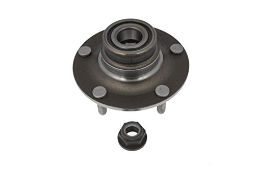 Comline CHA102 Hub Assembly from Comline
