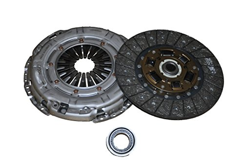 Comline ECK250 Clutch Kit from Comline