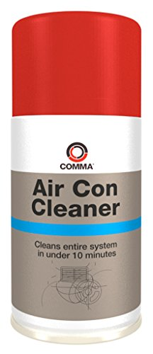 Comma AIRCC 150ml Air Con Cleaner from Comma