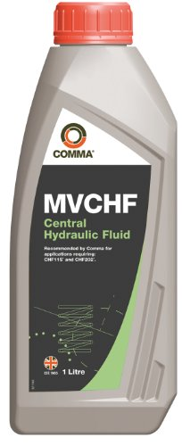 Comma CHF1L Central Hydraulic Fluid CHF 11S - 1 litre from Comma