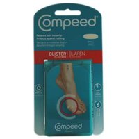 Compeed Blister Plasters - Small (6) from Compeed
