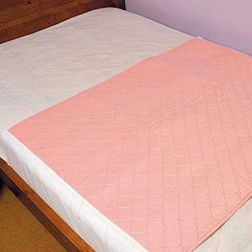 Washable Bed Protector/Pad with Tucks - Pack of 2 from Complete Care Shop
