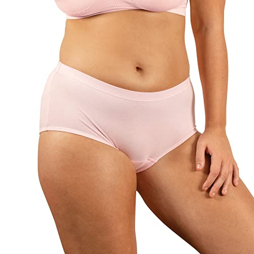 Conni Active Ladies Brief, Size 18, Pink from Conni